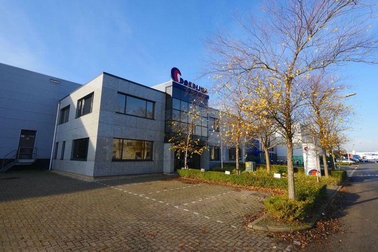 Coenecoop 103 -105 In Waddinxveen
