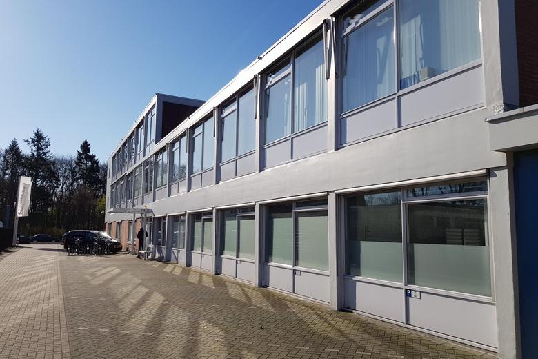KantoorruimteaanZeverijnstraat 6<br/> inHilversum
