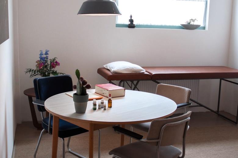 PraktijkruimteaanElandstraat 77a<br/> inDen Haag