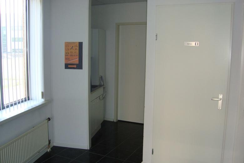 KantoorruimteaanHenri Wijnmalenweg 10<br/> inEindhoven