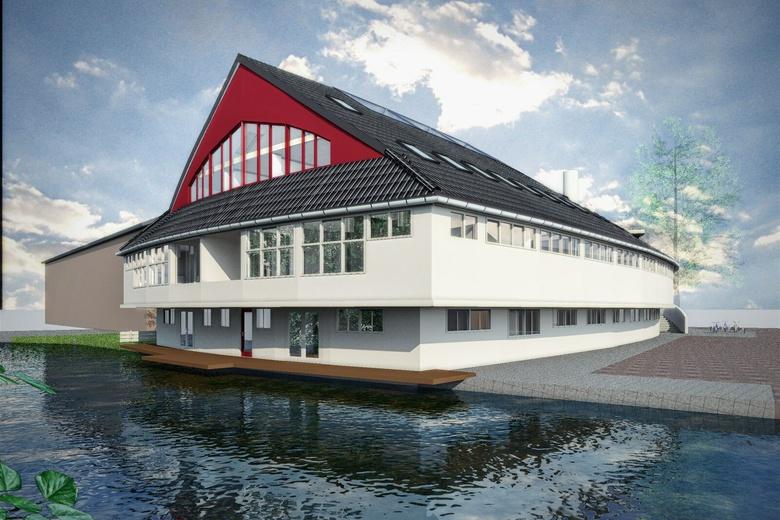 Bekijk foto 1 aan de Mauvestraat 162 in Zaandam