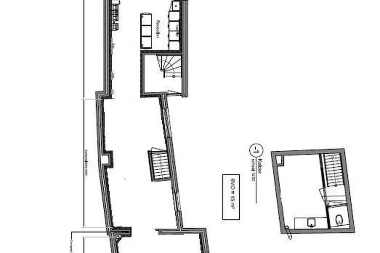 WinkelruimteaanGrotestraat 11<br/> inVenray