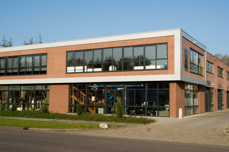 Markerkant 10-13c In Almere