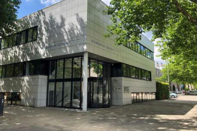 KantoorruimteaanA.J.Ernststraat 199 1e etage<br/> inAmsterdam