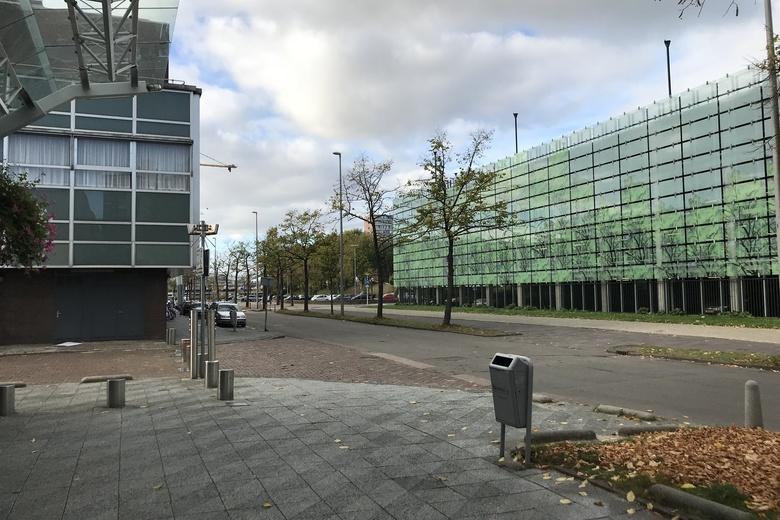 HorecaaanBuikslotermeerplein 225<br/> inAmsterdam