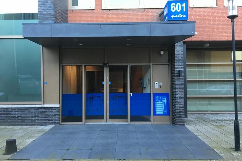 KantoorruimteaanJoop Geesinkweg 601<br/> inAmsterdam