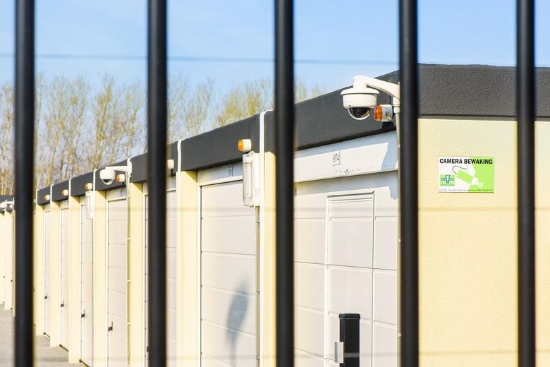 BedrijfsruimteaanGaragepark Apeldoorn XXL 0ong<br/> inApeldoorn