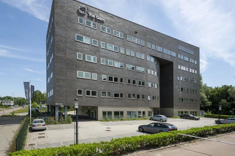 KantoorruimteaanJoop Geesinkweg 901<br/> inAmsterdam