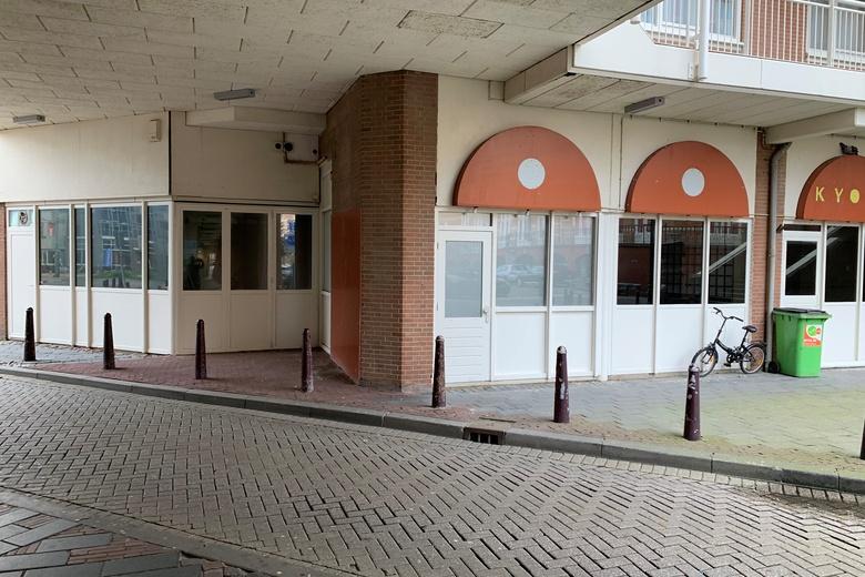 HorecapandaanGevers Deynootplein 192<br/> inDen Haag