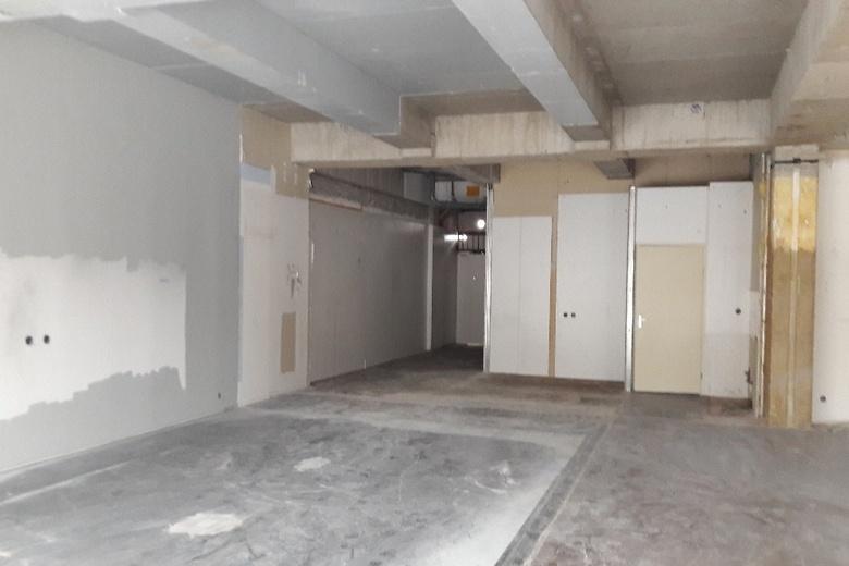 WinkelruimteaanBuikslotermeerplein 84<br/> inAmsterdam