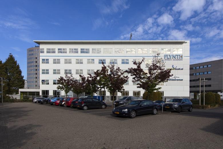 WerkplekaanPettelaarpark 69<br/> inDen Bosch