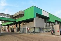 KantoorruimteaanEesveenseweg 17inSteenwijk