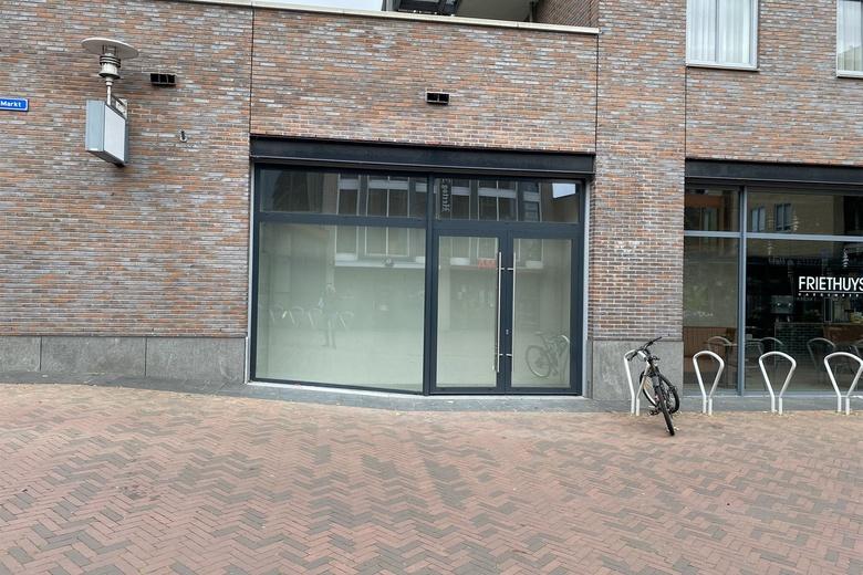 WinkelruimteaanMarkt 20A<br/> inHardenberg