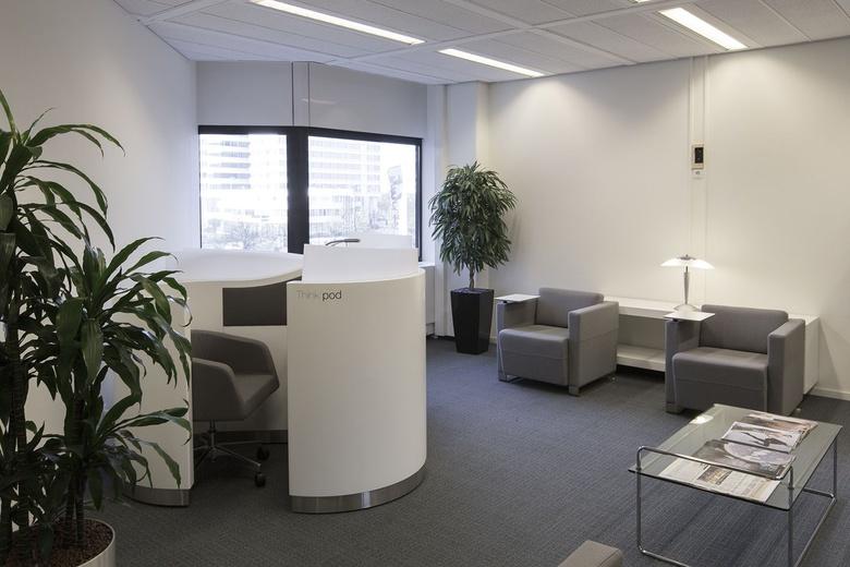 WerkplekaanHoogoorddreef 9<br/> inAmsterdam