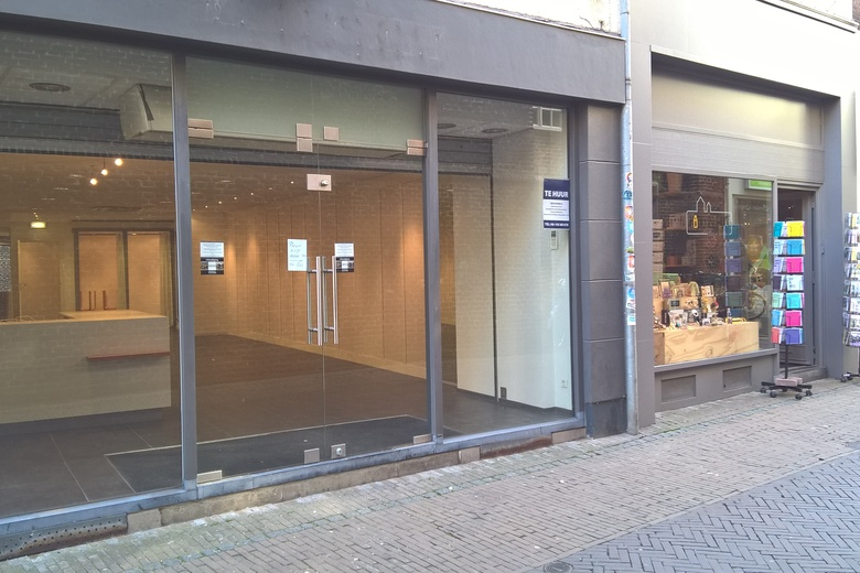 WinkelruimteaanGasthuisstraat 22<br/> inVenlo