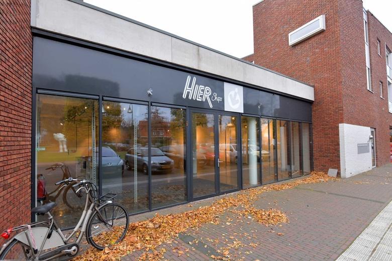 WinkelruimteaanJan Schamhartstraat 1 a<br/> inOlst
