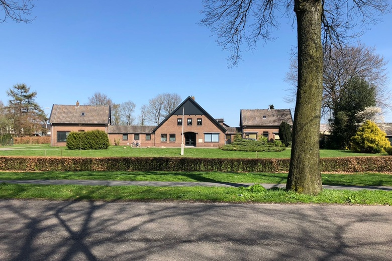 BedrijfsruimteaanTukseweg 148<br/> inSteenwijk