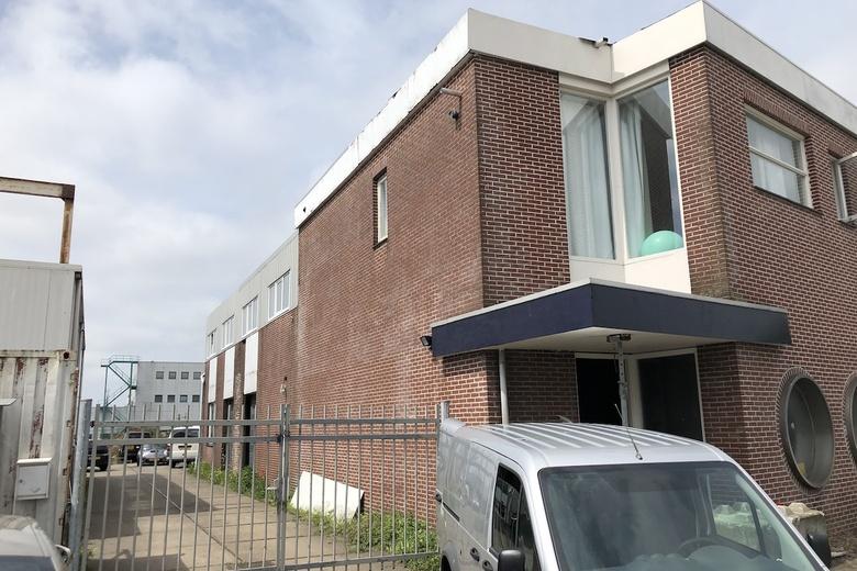 BedrijfsruimteaanGerrit Bolkade 62<br/> inZaandam