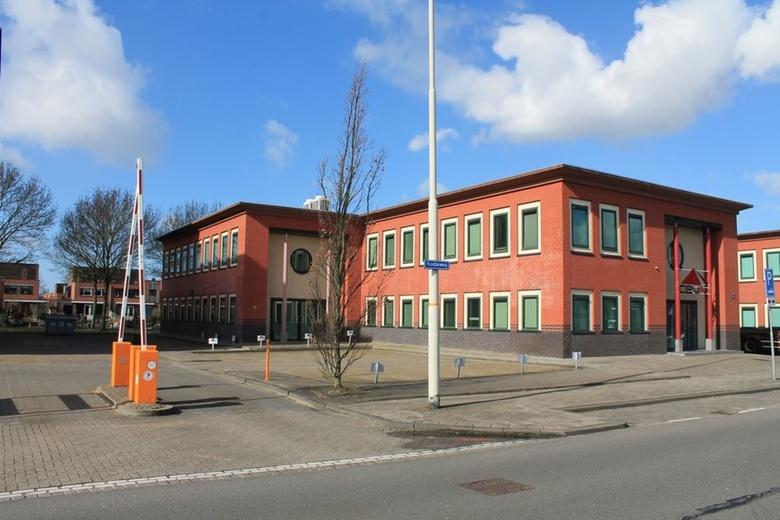 Koddeweg 49 In Hoogvliet