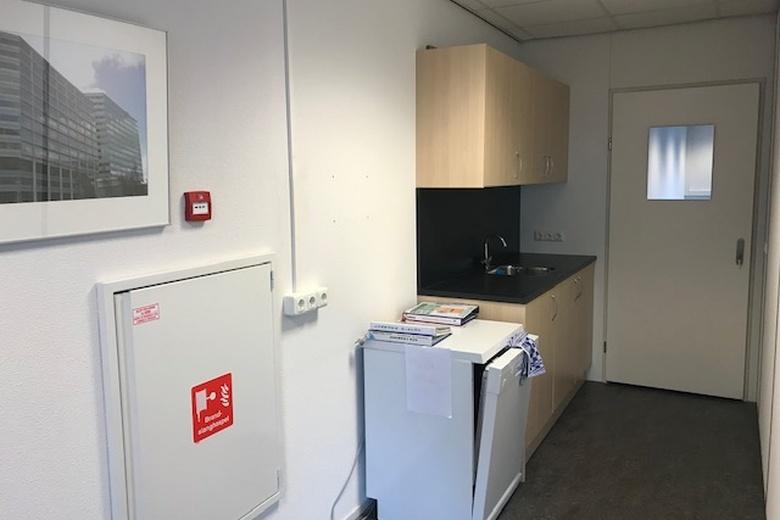 KantoorruimteaanSteenbokstraat 33<br/> inApeldoorn