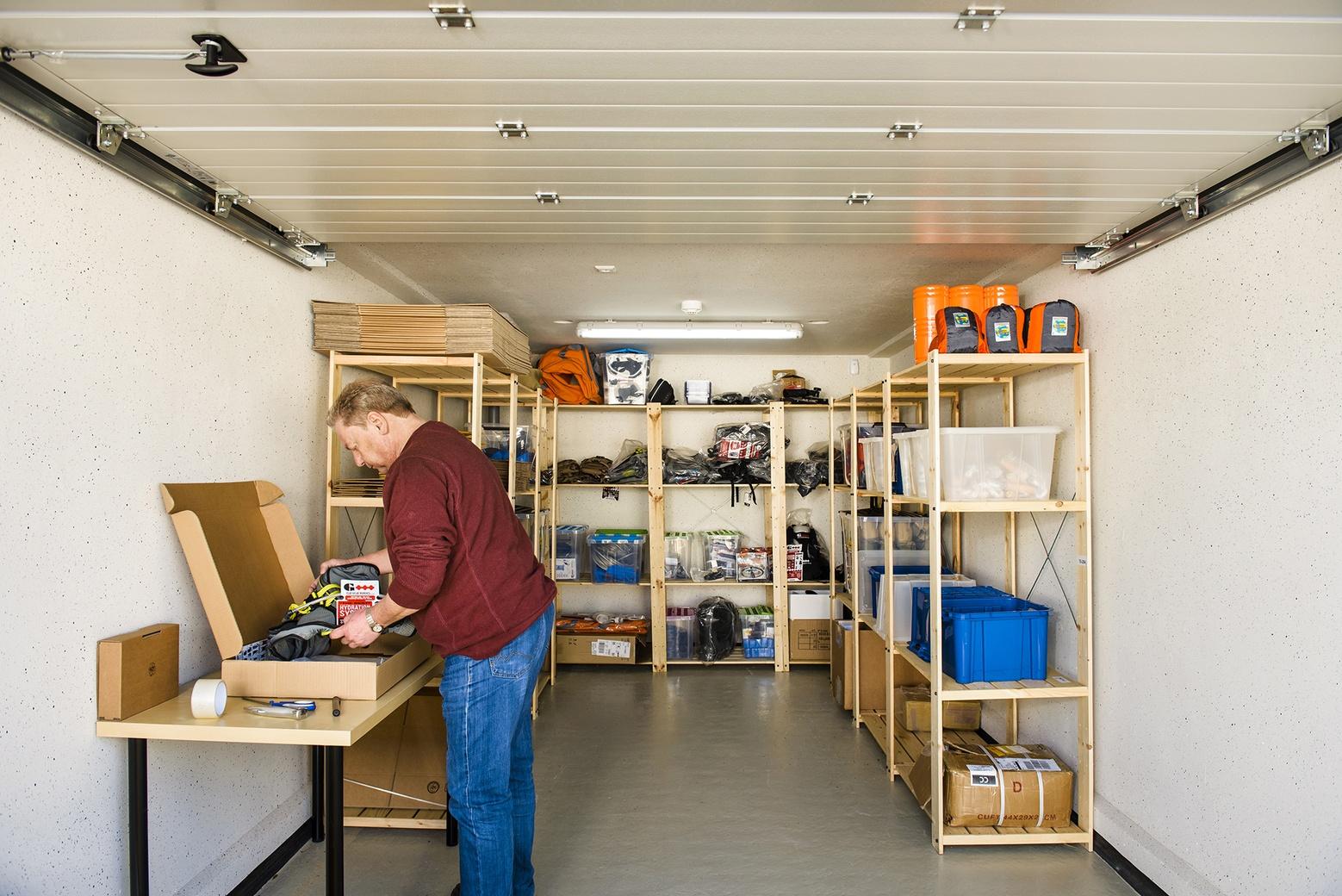 Garage Huren Amersfoort : Garagebox te huur en te koop garagepark amersfoort sz