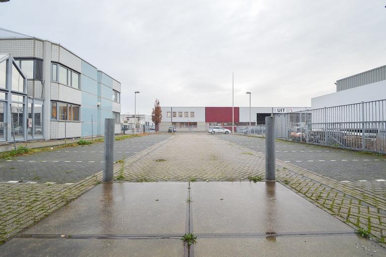 BedrijfsruimteaanOudeweg 141<br/> inHaarlem