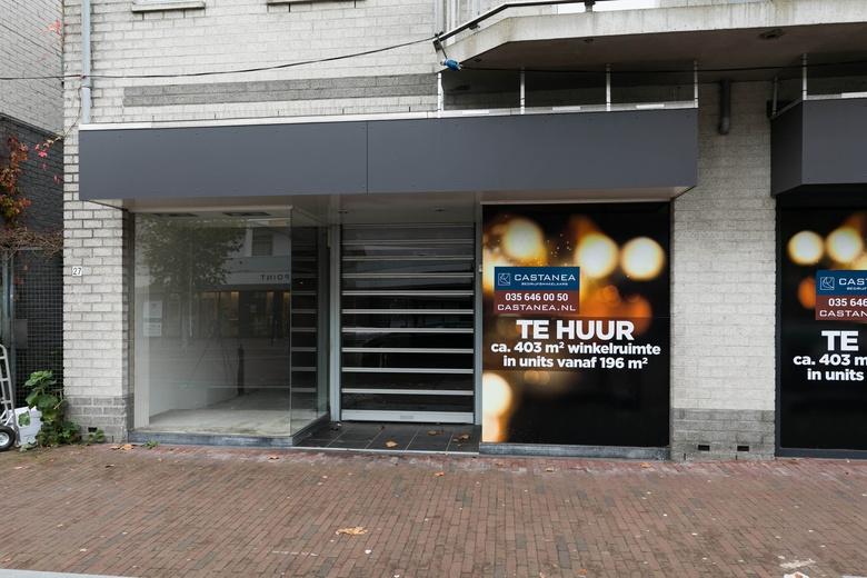 Winkelruimteaanvan Weedestraat 27<br/> inSoest