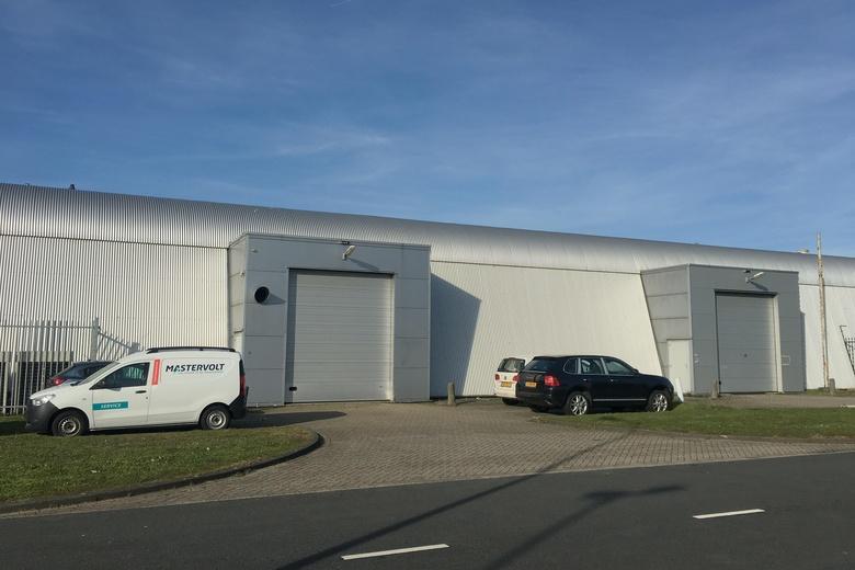 BedrijfsruimteaanSnijdersbergweg 95<br/> inAmsterdam