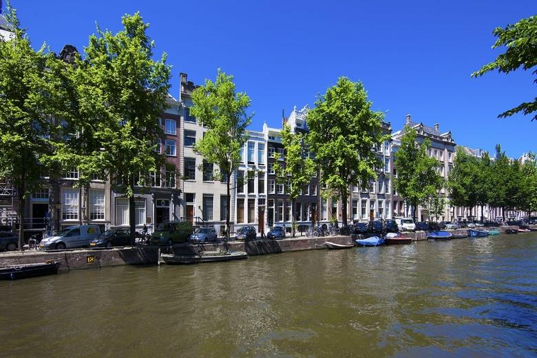WerkplekaanPaleis op de Dam<br/> inAmsterdam
