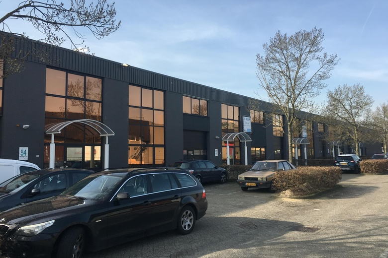 BedrijfsruimteaanLemelerbergweg 47<br/> inAmsterdam