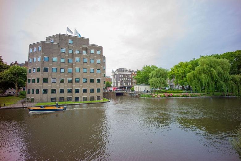 KantoorruimteaanWeteringsschans 28<br/> inAmsterdam
