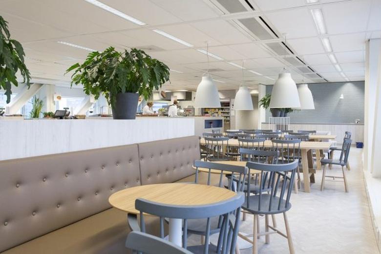 KantoorruimteaanRivium Boulevard 301-320<br/> inCapelle aan den IJssel