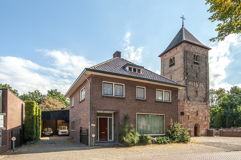 BedrijfsruimteaanJulianastraat 3<br/> inEwijk