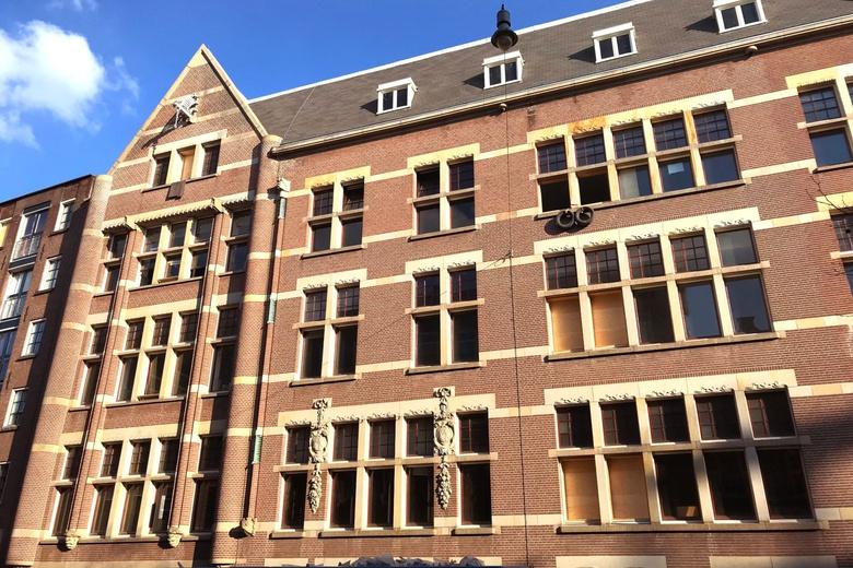 WerkplekaanNieuwe Voorburgwal 162<br/> inAmsterdam