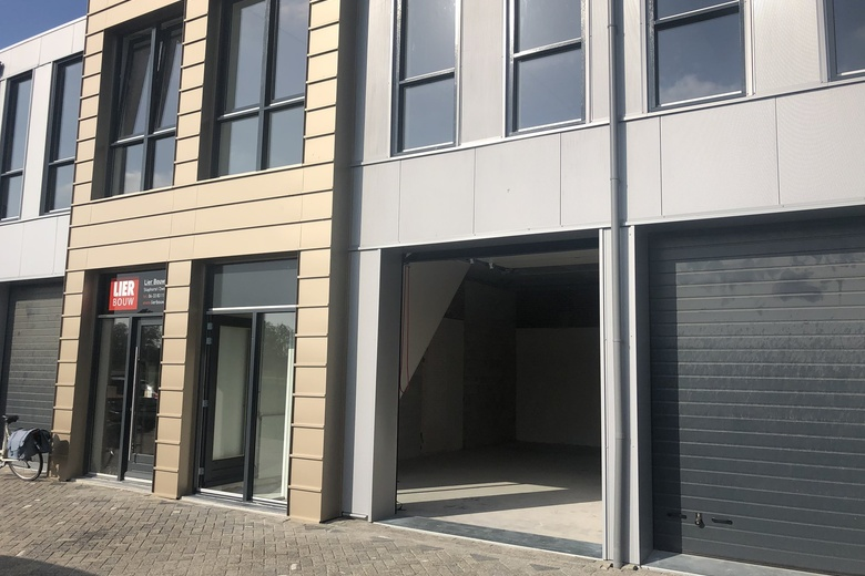BedrijfsruimteaanFaradaystraat 1715<br/> inZwolle