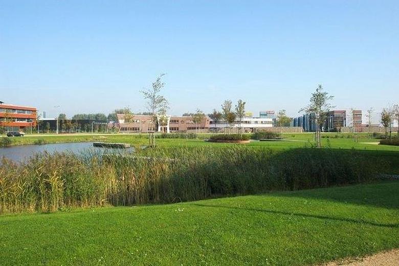 BedrijfsruimteaanPesetaweg 125<br/> inNieuw-Vennep