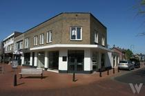 WinkelruimteaanKromstraat 20inVeldhoven