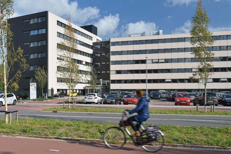 KantoorruimteaanBredewater 26<br/> inZoetermeer