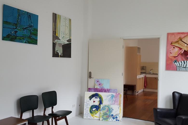 WinkelruimteaanBilderdijkstraat<br/> inAmsterdam