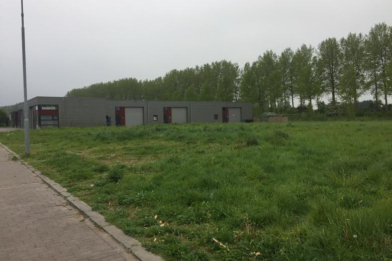 KavelaanDanielsweg 47-57<br/> inHeinkensand