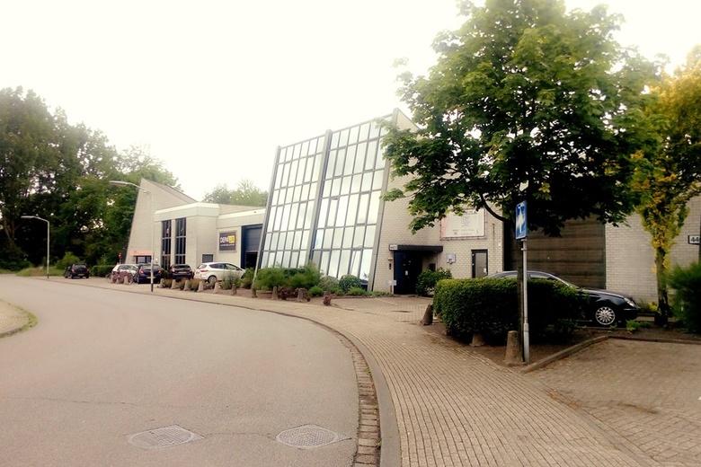 Voorerf 5 - 27 In Breda