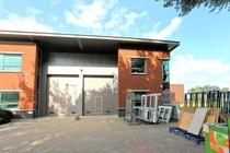 BedrijfsruimteaanOhmstraat 54inZwijndrecht