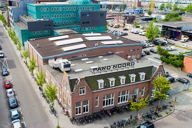 Meeuwenlaan 98-100 In Amsterdam