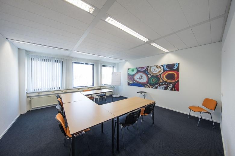 WerkplekaanPrins Willem Alexanderlaan 705<br/> inApeldoorn