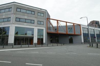 Lulofsstraat 55 In Den Haag