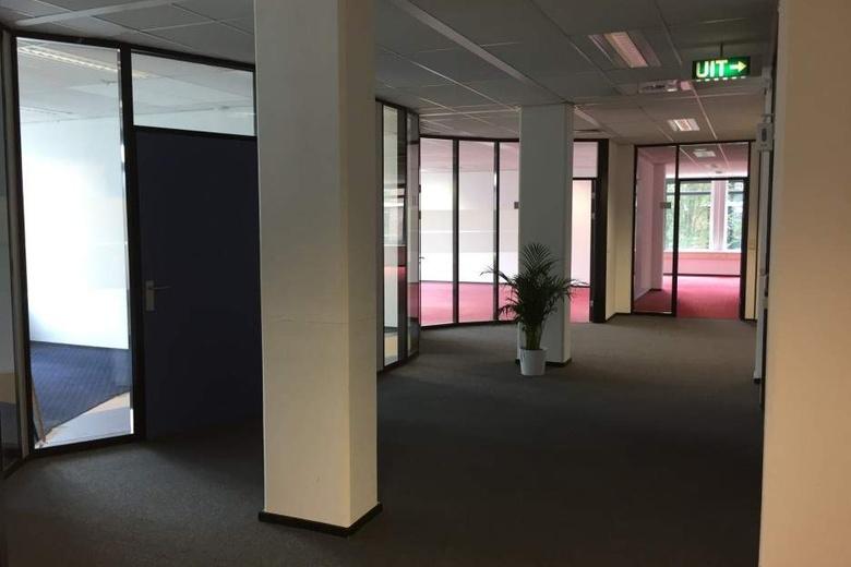 KantoorruimteaanScheepmakershaven 58 3e etage<br/> inRotterdam