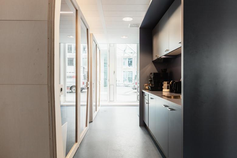 KantoorruimteaanMediArena 9<br/> inAmsterdam