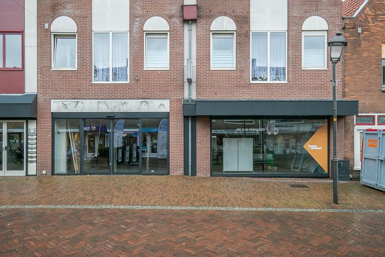 WinkelruimteaanOosterstraat 10<br/> inNijkerk