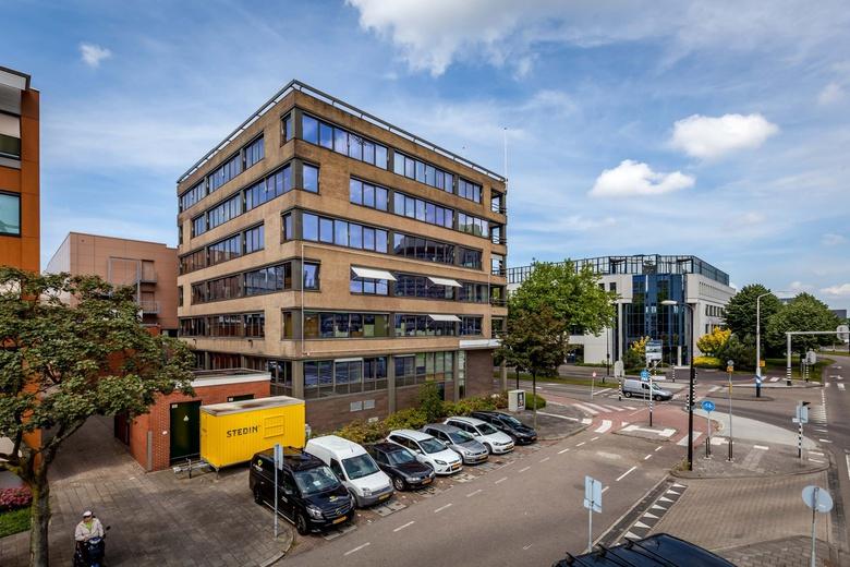 KantoorruimteaanDe Bruyn Kopsstraat 12-14<br/> inRijswijk