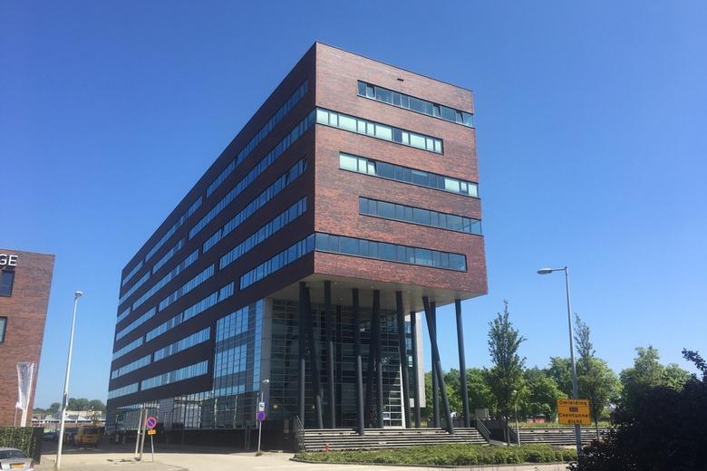 KantoorruimteaanTransformatorweg 74<br/> inAmsterdam